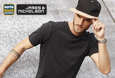 JAMES&NICHOLSON / MYRTLE BEACH