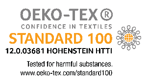 CERTIFICATION OEKO-TEX® STANDARD 100
